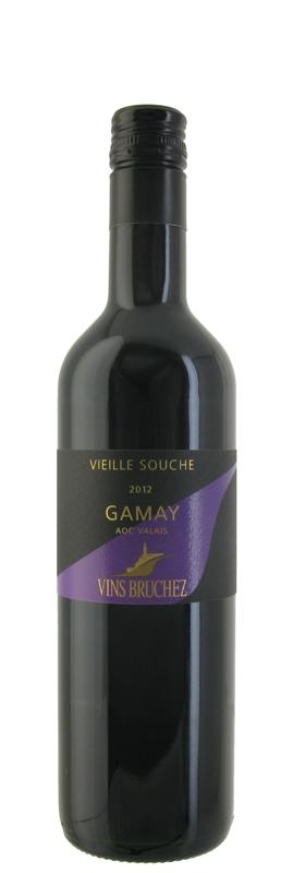 Gamay Vieille Souche 50 cl